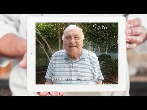 Día Mundial del Alzheimer - Centro Alzheimer Fundación Reina Sofía