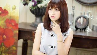 Top 5 Các kiểu tóc mái nữ đẹp đang được ưa chuộng hot nhất