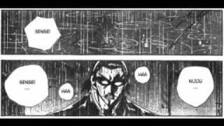 School Rumble 224 manga español :)