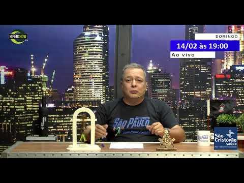 Assista: TRIO VIRGULINO - CHAMADA DO PROGRAMA SÃO PAULO NÃO PODE PARAR