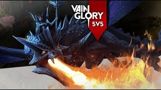 VAINGLORY 5v5 Goes to PC Official (Crossplatform) + Link Download
