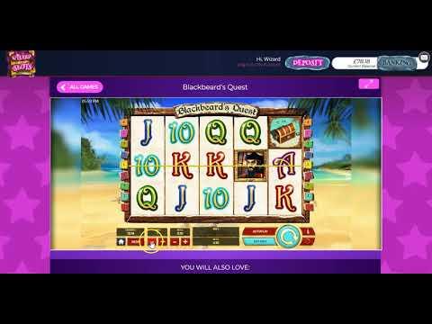 lucky casino slot machine