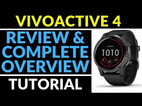 garmin-vivoactive-4-review-and-full-walkthrough---garmin-vivoactive-4-overview