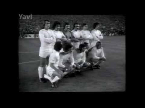 Great comebacks - Derby vs Real Madrid 1975.