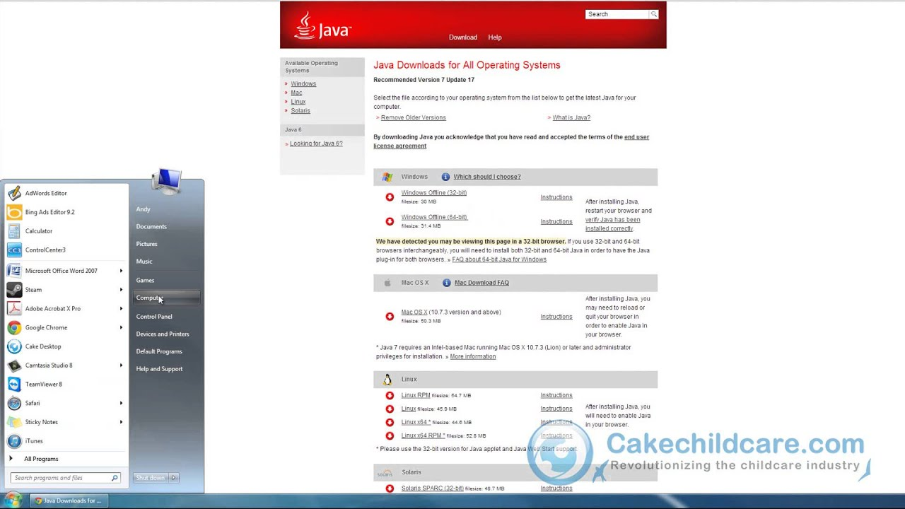 Kiosk Software Download