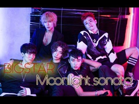 BIGSTAR - Moonlight Sonata [Sub. Esp + Han + Rom]