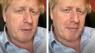 video: 'You are a fighter and we need you back': Leaders across the political spectrum offer support to Boris Johnson
