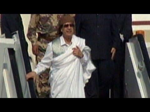 Moammar Gadhafi: Death of a Dictator