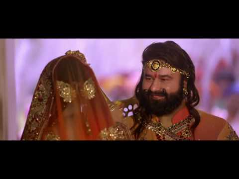 MSG The Warrior LION HEART Amazing...