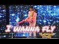 I wanna fly full video song || KRISHNA ARJUNA YUDHAM || HOVER BOARD ACT |GOWTHAM KUMAR & AISHWARYA