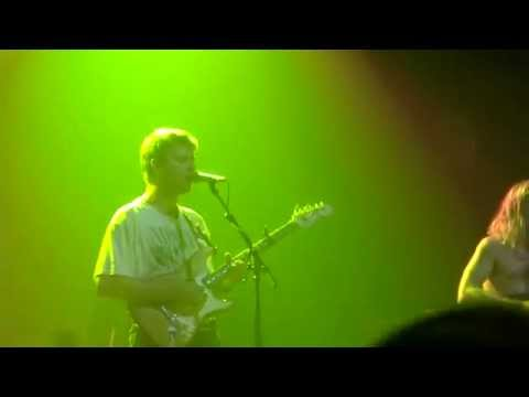 Mac Demarco - No Other Heart 8/18/15 Webster Hall, New York