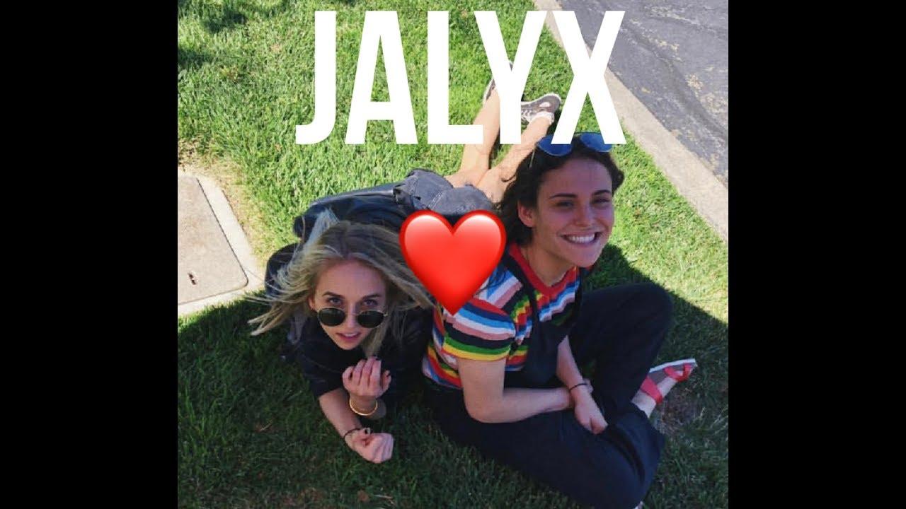 And ayydubs dating jennxpenn Jenn McAllister