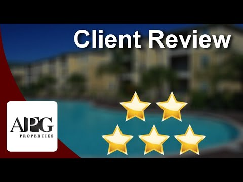 Best Property Management Companies Anaheim CA Review by Robert B. - (714) 203-2771