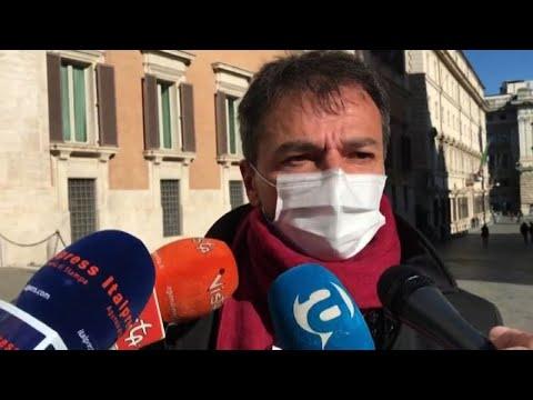 Governo, Fassina (Leu): Conte con maggioranza allargata unica via
