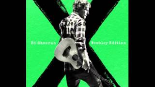 Ed Sheeran - X one (Wembley Edition)
