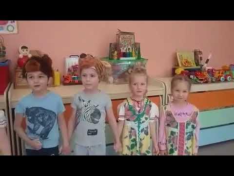 """Изображение предпросмотра прочтения – «Группа """"Маргаритка""""» читает произведение «Колядки» (Русский фольклор )"""