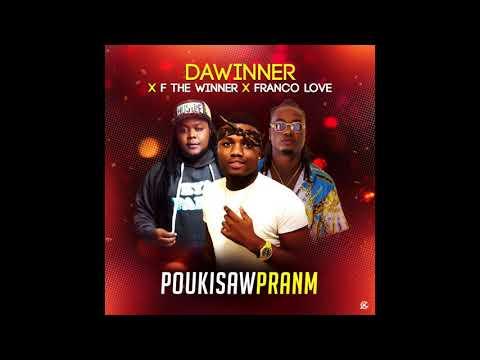 """DAWINNER Feat. F THE WINNER & FRANCO LOVE - """"Poukisaw Pranm"""""""