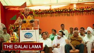 Interfaith Harmony Gathering  His Holiness39;s Address