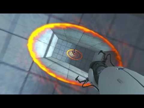 portal infinite loop