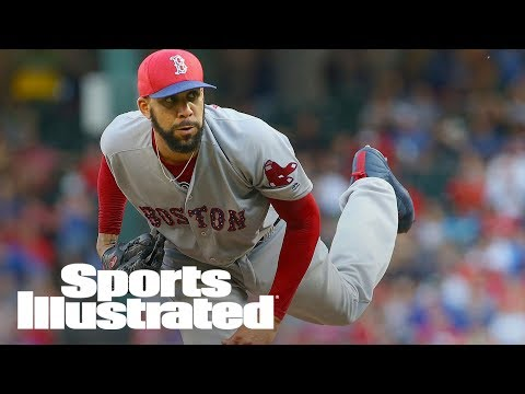 Red Sox Will Place David Price On DL With Elbow Problem | SI Wire | Sports Illustrated