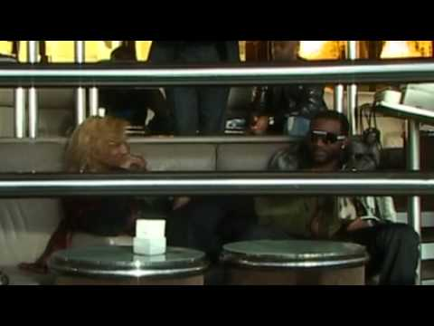 Fally Ipupa  Making Of Chaise Electrique (clean Hq)  Youtube