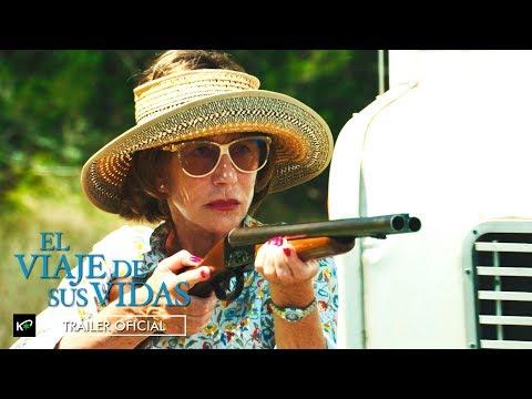 EL VIAJE DE SUS VIDAS | Tráiler Oficial Español | HD