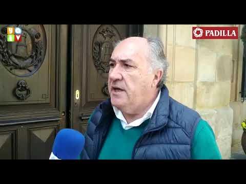 Landaluce pide a las administraciones que atiendan a los marroquíes llegados desde Italia a la ciudad