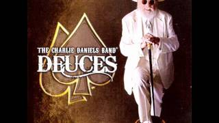 The Charlie Daniels Band - The Night They Drove Old Dixie Down (with Vince Gill).wmv