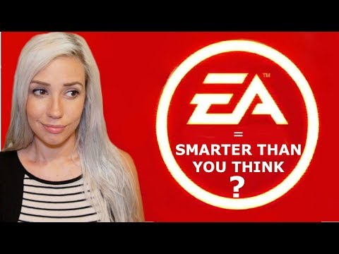 The REASON EAs E3 Shows Suck theyre not dumb