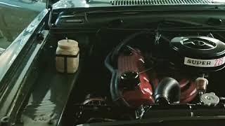 Chrysler 66 VC Valiant Regal
