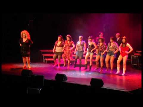 Musicals i Gjøvik 2016   Nothin' dirty going on