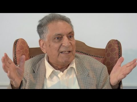 The Higher Awareness You Have, The Happiest You Get | Ishwar Puri