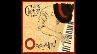 "Jon Cleary - ""What do you want the girl to do?"""