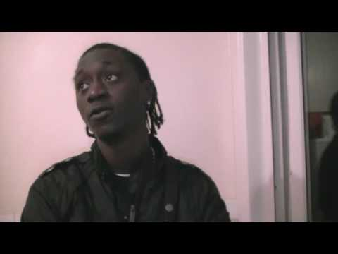 Ex Soundz Interviews Gory