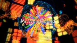 sasakure.UK - Mr. Wonderland feat.ピリオ