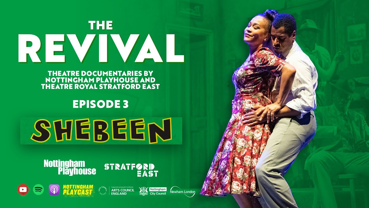 The Revival - Episode three: Shebeen
