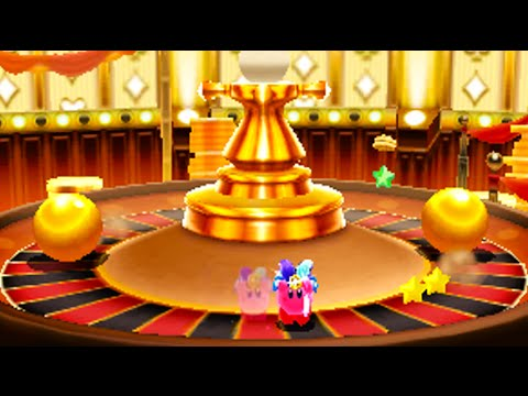 Journal - Kirby Planet Robobot (Crazy Casino)