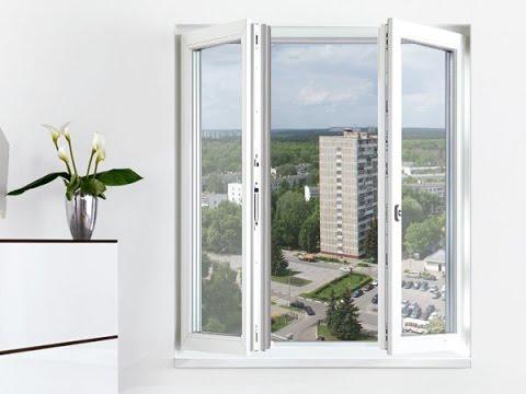 Штульповые окна и двери