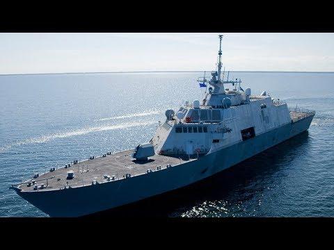 Modern Frigates & Destroyers - cover