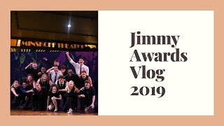 Gambar cover what the Jimmy Awards are really like