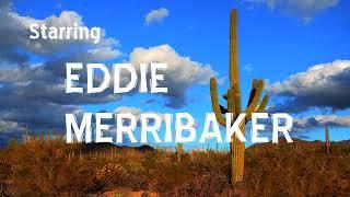 WESTWARD 'HO *Guitar Instrumental by Eddie Merribaker
