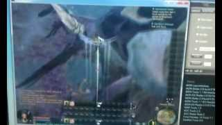 Repeat youtube video Aion Bots & Hacks: Aion Glider (MMO Ninja) Radar/Glide Hack/Gravity Hack