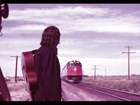 Let The Train Blow The Whistle  Johnny Cash