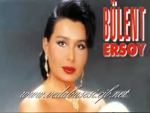 Bülent Ersoy -  Sabaha Kadar [90'Lar]