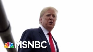 Giuliani's Bizarre New Argument Against A Trump-Mueller Interview | The Beat With Ari Melber | MSNBC