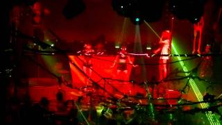 Halloween In Hạ Long Club - DJ Dương Anh ( 31 - 10 - 2011 )