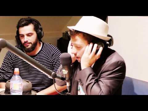 """Soa """"Comme une femme"""" (Live Radio Intensité)"""
