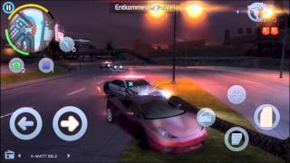 App-Test: Gangstar Vegas - Eines der besten Open World-Spiele für iOS & (bald) Android