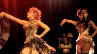 Emilie Autumn I Want My Innocence Back live Montreal February 15th 2011