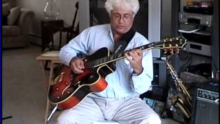 Larry Coryell Giant Steps